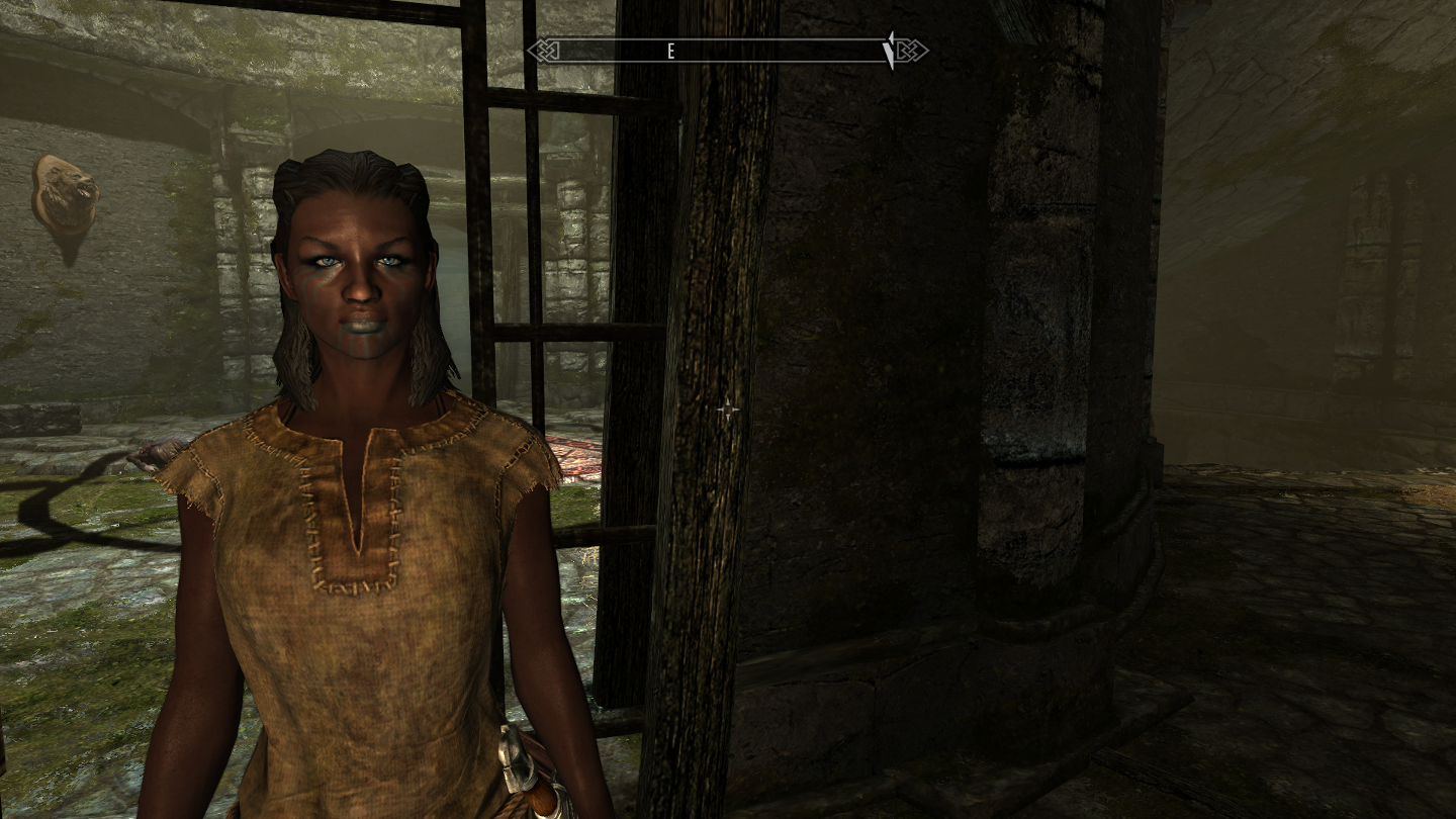 Creating an attractive female character  : V - Skyrim - Page 3