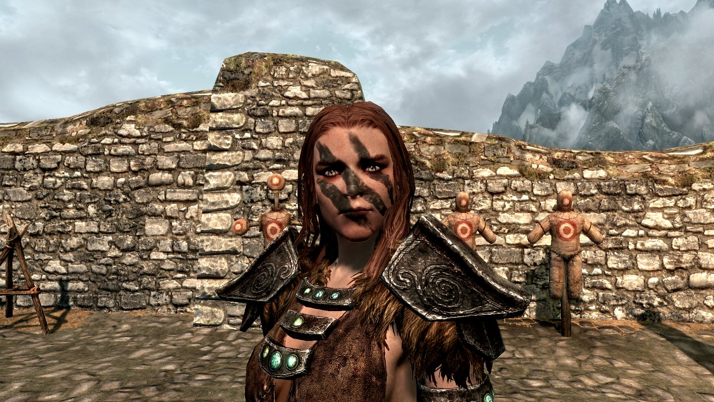 Aela the Huntress is considered by many to be the hottest character in Skyrim.