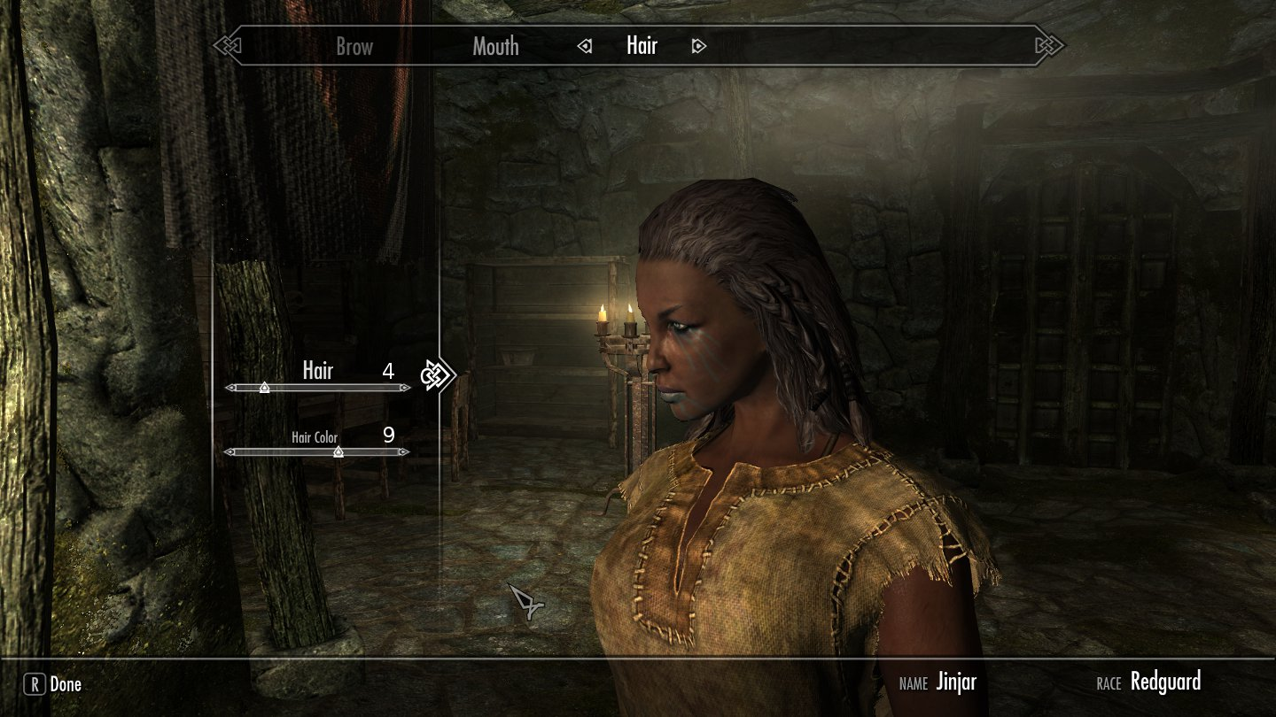 Skyrim clean pubic hair mods cartoon images