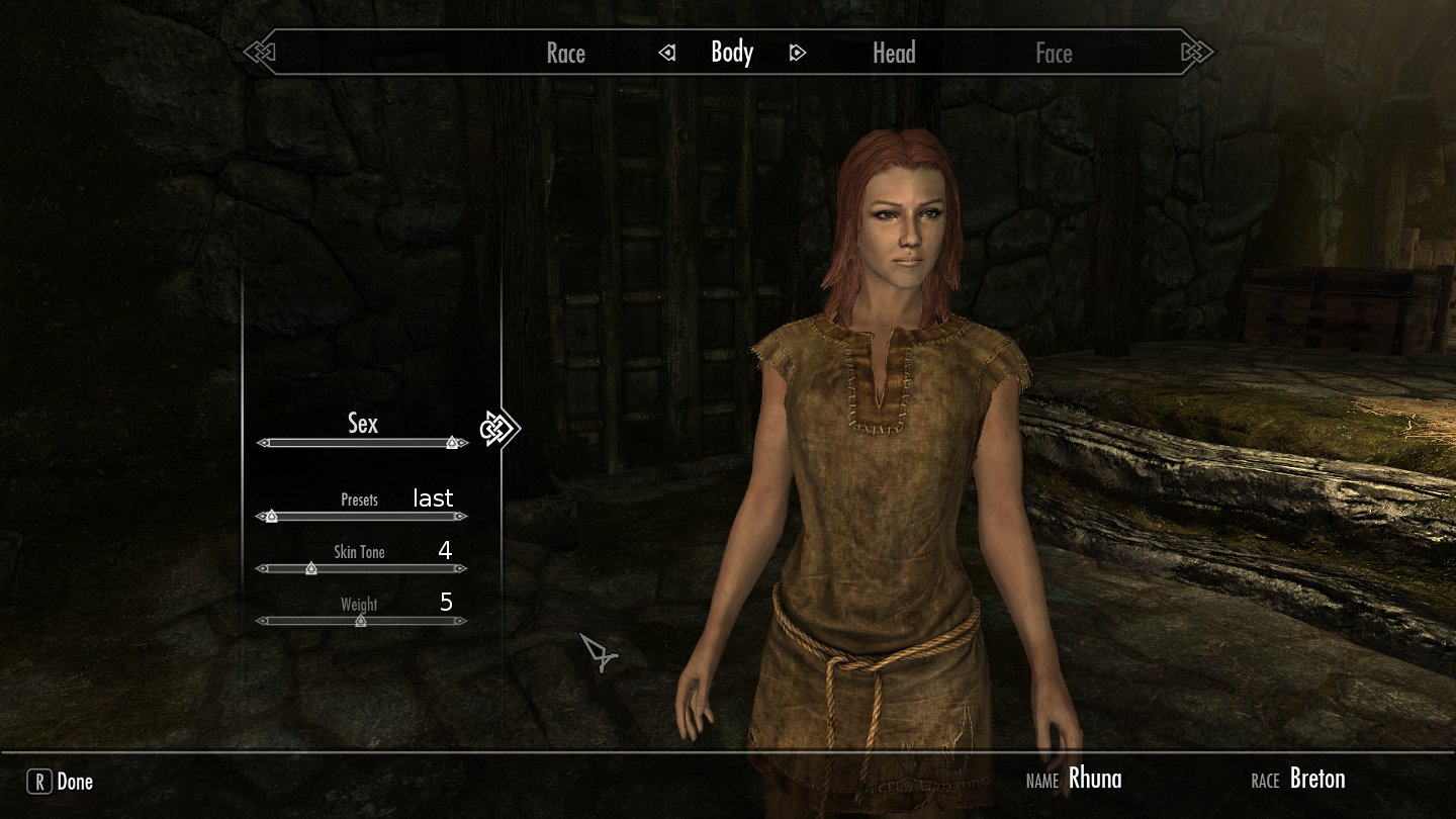 Pictures of Breton Skyrim - #rock-cafe